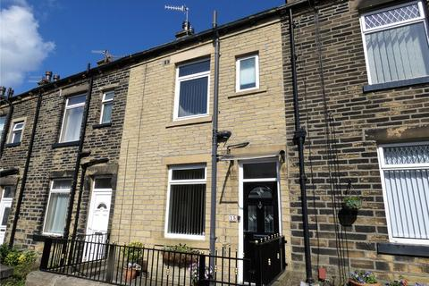 3 bedroom terraced house for sale - Cresswell Mount, Bradford, BD7
