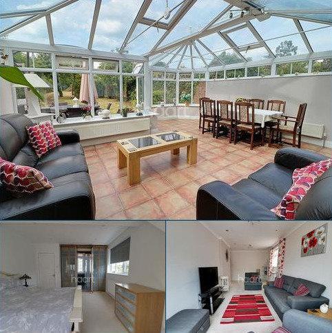 4 bedroom bungalow for sale - Rosewood Drive, Enfield, EN2
