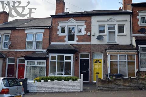 2 bedroom terraced house for sale - Rosary Road, Erdington, Birmingham