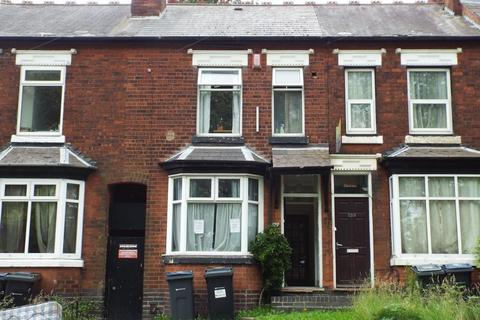 4 bedroom terraced house to rent - Warwards Lane, Selly Oak, Birmingham, B29 7QR