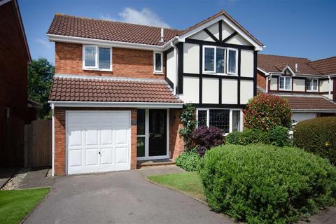 4 bedroom detached house for sale - Aintree Drive, Downend, Bristol, BS16 6SY