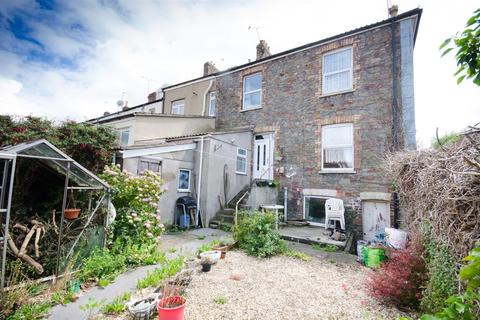4 bedroom end of terrace house for sale - Stanley Park Road, Bristol, BS16 4SS