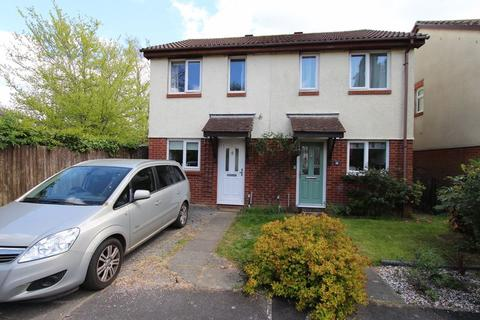 2 bedroom semi-detached house to rent - Larkspur Close, Southampton