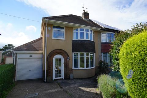 3 bedroom semi-detached house for sale - Barncliffe Crescent, Lodge Moor, Sheffield, S10 4DB