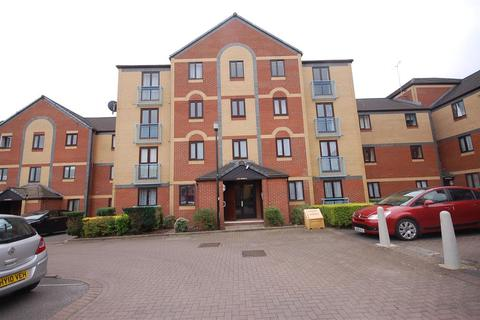 2 bedroom flat for sale - Crates Close, Kingswood, Bristol, BS15 4AF