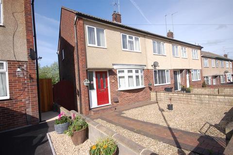3 bedroom end of terrace house for sale - Willis Road, Kingswood, Bristol, BS15 4SP