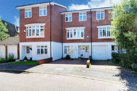 4 bedroom terraced house for sale - Canford Close, Enfield
