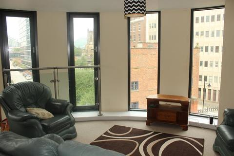 2 bedroom apartment to rent - Barnfield House, 1 Salford Approach, Salford, M3 7BX