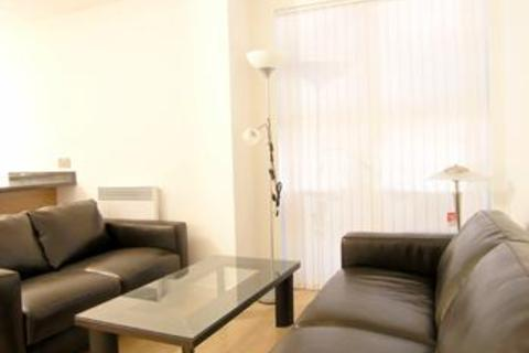 2 bedroom apartment to rent - The Quadrangle, 1 Lower Ormond Street, Manchester, M1 5QD