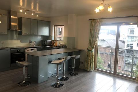 2 bedroom apartment to rent - Great Bridgewater Street, Manchester, M1 5JW