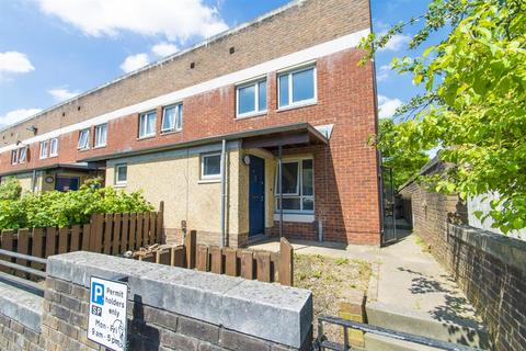 2 bedroom end of terrace house for sale - Grosvenor Road, Bristol, BS2 8YB