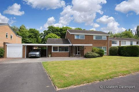 4 bedroom detached house for sale - Old Mill Avenue, Cannon Park, Coventry