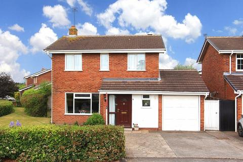 4 bedroom detached house for sale - PERTON, Dunster Grove