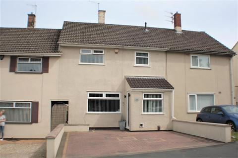 3 bedroom terraced house for sale - Molesworth Drive, Withywood, Bristol, BS13 9BQ