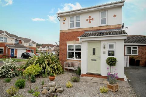 4 bedroom detached house for sale - Kensington Road, York, YO30 5XG
