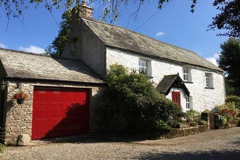 4 bedroom country house for sale - Raisbeck, Orton