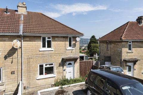 3 bedroom semi-detached house for sale - Oriel Grove, Bath