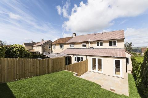 1 bedroom apartment for sale - Stirtingale Road, Bath
