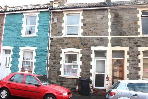 2 bedroom terraced house to rent - Heber Street, Redfield, Bristol