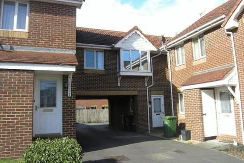 1 bedroom apartment to rent - Pinkers Mead, Emersons Green, Bristol