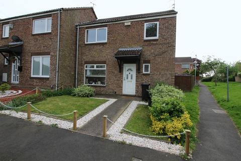 3 bedroom end of terrace house for sale - Cains Close, Kingswood, Bristol