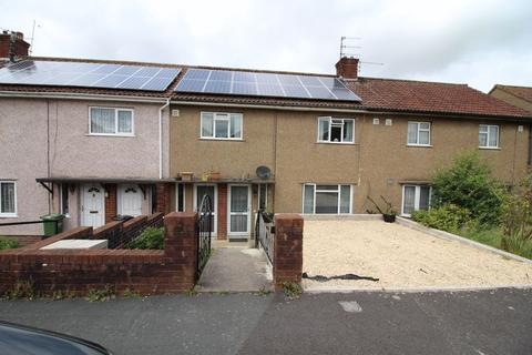 4 bedroom terraced house to rent - Chipperfield Drive, Kingswood, Bristol