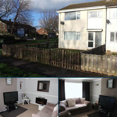 3 bedroom end of terrace house to rent - Cranham, Yate, Bristol