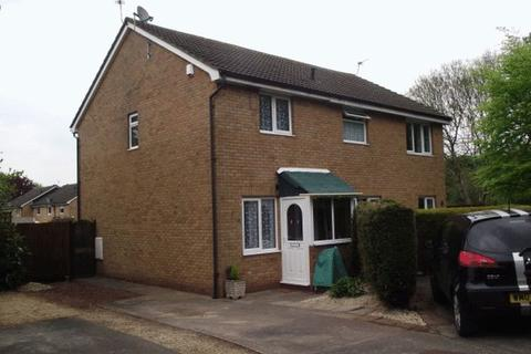 2 bedroom semi-detached house to rent - Five Acre Drive, Frenchay, Bristol