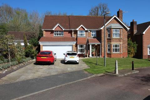 5 bedroom detached house for sale - Brunel Close, Bridgeyate, Bristol