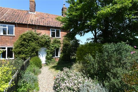 2 bedroom semi-detached house for sale - Friston, Suffolk