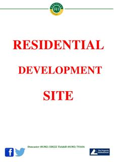 Land for sale - Development Site To Rear Of: 4 Broad Place