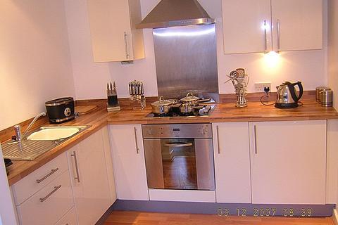 1 bedroom apartment to rent - Cornish Square, 1 Cornish Street, Kelham Island