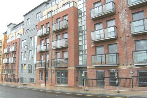 1 bedroom apartment to rent - Q4, Upper Allen Street, Sheffield