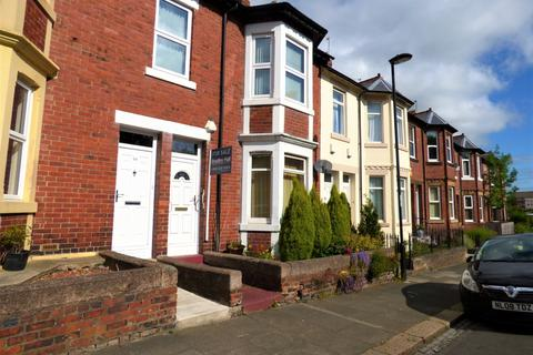 2 bedroom property for sale - 22 Audley Road, South Gosforth , Newcastle upon Tyne
