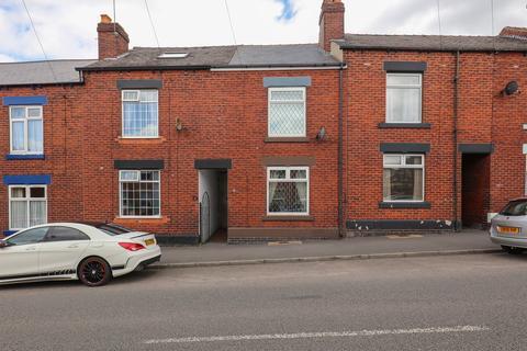 3 bedroom terraced house for sale - Woodseats Road, Woodseats