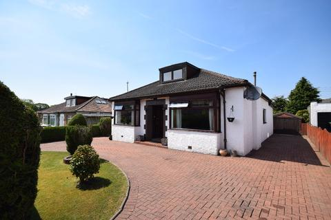 4 bedroom bungalow for sale - Evan Drive, Giffnock, Glasgow, G46 6NN