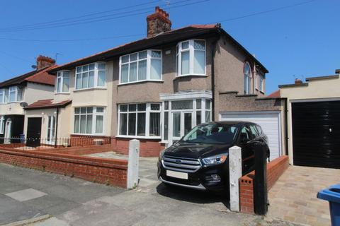 3 bedroom semi-detached house for sale - Elmar Road, L17