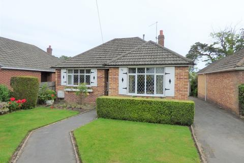 2 bedroom detached bungalow for sale - Allens Road, Upton