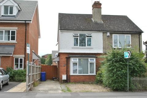 2 bedroom semi-detached house to rent - Union Street, Farnborough