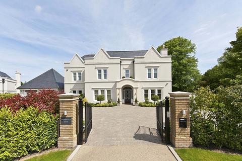 5 bedroom detached house for sale - Woodland Way, Kingswood