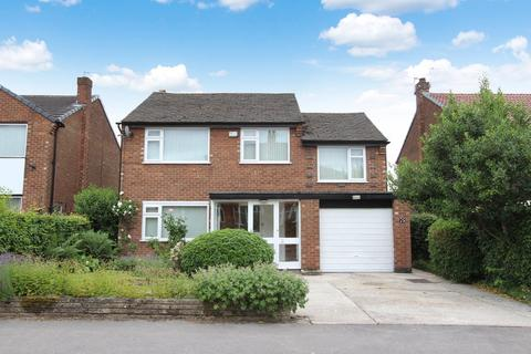 4 bedroom detached house for sale - Shaw Road, Heaton Moor