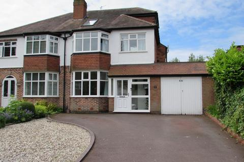 4 bedroom semi-detached house for sale - Reservoir Road, Solihull