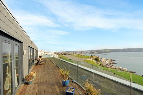 4 bedroom apartment for sale - The Hoe, Plymouth