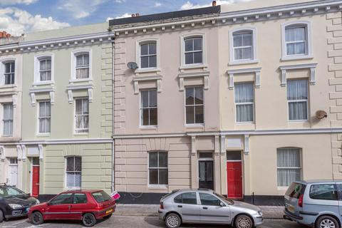 7 bedroom terraced house to rent - Wyndham Street, Plymouth
