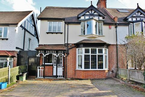 4 bedroom semi-detached house to rent - Monkhams Lane,