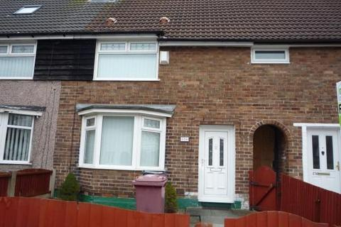 3 bedroom terraced house to rent - Radway Road,  Liverpool, L36
