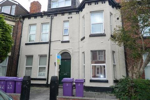 1 bedroom apartment to rent - 22 Kremlin Drive,  Liverpool, L13