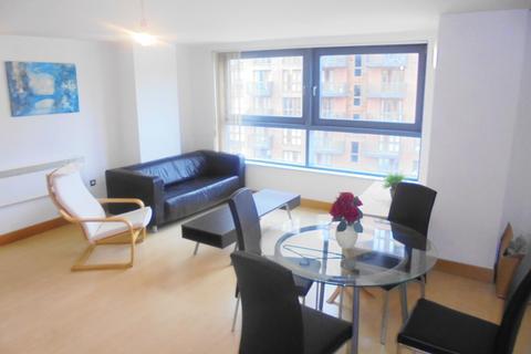 2 bedroom apartment to rent - Blue, 3 Little Neville Street, Leeds