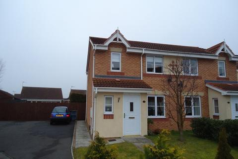 3 bedroom semi-detached house to rent - Rockingham Close, Lincoln
