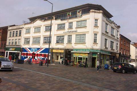 Hotel to rent - 21 Bedroom Hotel To Let in Central Leicester